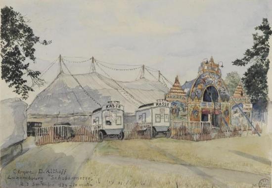 Cirque D. Althoff