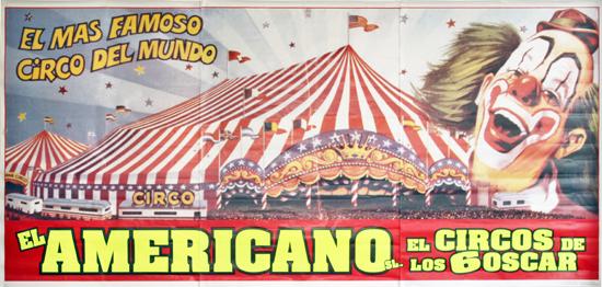 El mas famoso circo del mundo