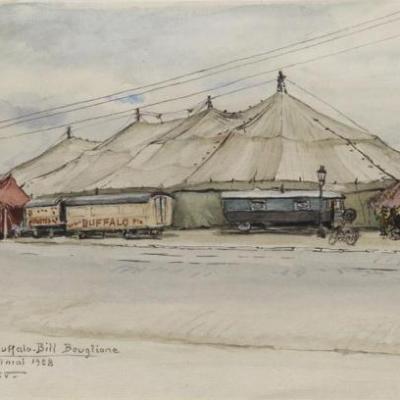 Stade Buffalo Bill (Bouglione)
