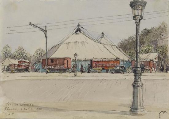 Cirque Léonce